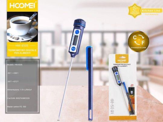 Termometro per alimenti Hoomei