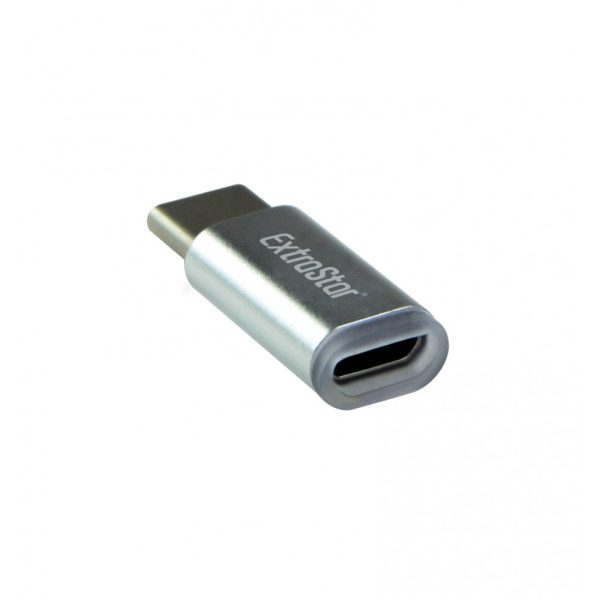 adattatore micro-usb type c