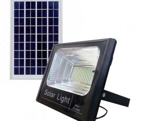 faro solare 40w