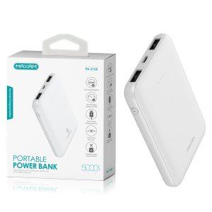 power bank maxam