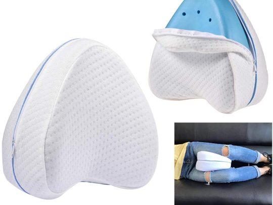 cuscino leg pillow