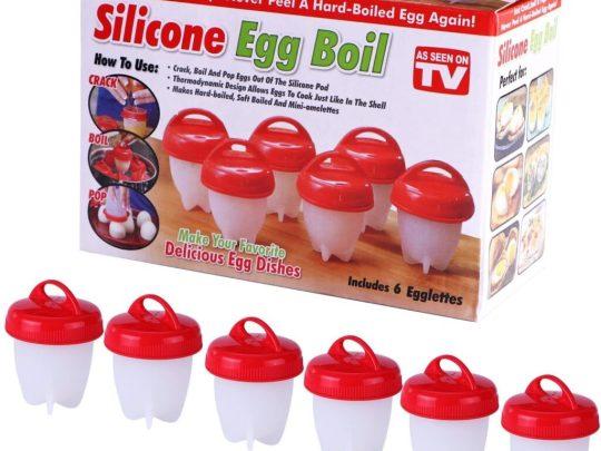 silicon egg