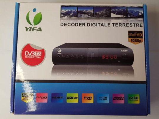digitale dbvt3