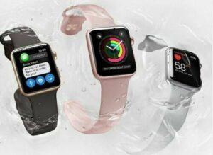 smartwatch ft80