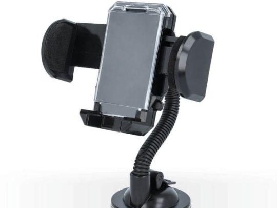 supporto smartphone ventosa