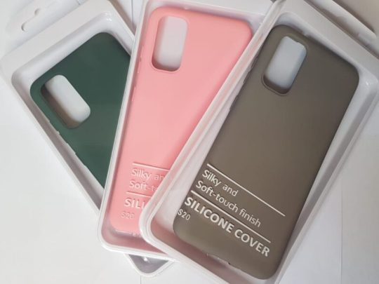 cover samsung s20