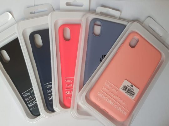 cover iphone x-xs