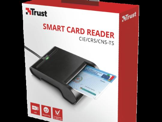 lettore smart card